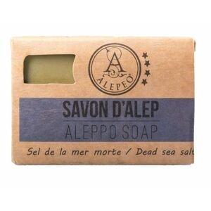 ALEPEO Tradiční ručně vyráběné mýdlo Mrtvé moře 8% 100 g