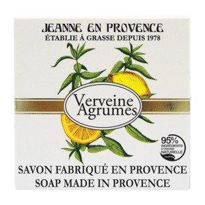 Jeanne en Provence Mýdlo Verbena 100 g