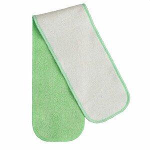 T-tomi Bambusové vkládací pleny 1 ks green