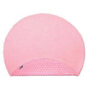 T-tomi MAXI podložka MINKY 1 ks pink/stars