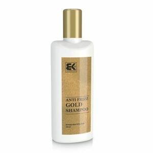 Brazil Keratin Shampoo Gold 300 ml