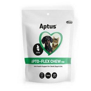 Aptus APTO-FLEX CHEW MINI 40 žvýkacích tablet