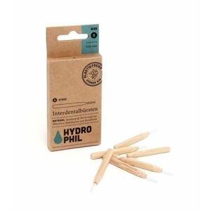 Hydrophil Bambusový mezizubní kartáček 0,40 mm 6 ks