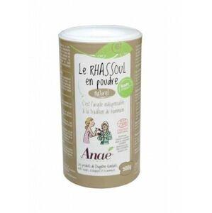 Anaé by Ecodis Rhassoul marocký jíl dóza 500 g