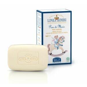 HELAN BIMBI Tuhé kukuřičné mýdlo pro děti 100 g
