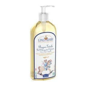 HELAN BIMBI Dětský sprchový gel a šampon 500 ml