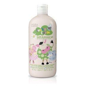 Baylis & Harding Dětský koupelový a sprchový gel 1000 ml