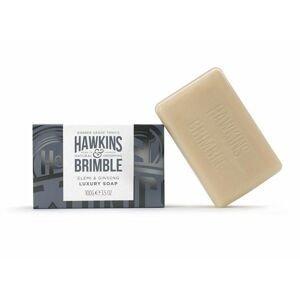 Hawkins & Brimble Luxusní pánské mýdlo 100 g
