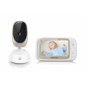 MOTOROLA Comfort 85 Connect dětská videochůvička