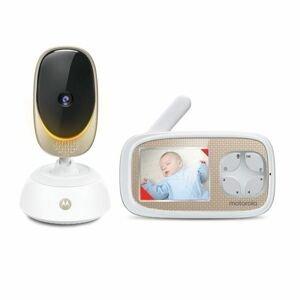 MOTOROLA Comfort 45 Connect dětská videochůvička