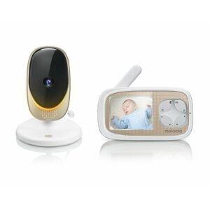 MOTOROLA Comfort 40 Connect dětská videochůvička