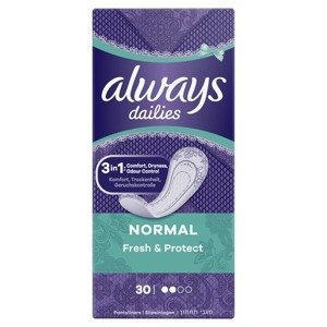 Always Normal intimky 30 ks