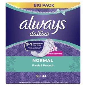 Always Normal Deo intimky 58 ks