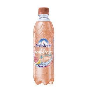 Adelholzener Sport Pink Grapefruit 500 ml