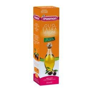 Plasmon Olivový olej Extra virgin 250 ml