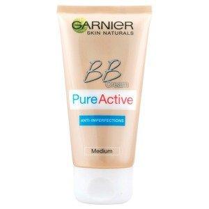 Garnier Pure Active BB krém 5v1 medium 50 ml