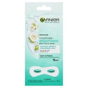 Garnier Skin Naturals vyhlazující oční maska 6 g