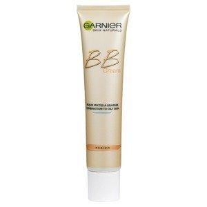 Garnier Skin Naturals BB krém medium 40 ml