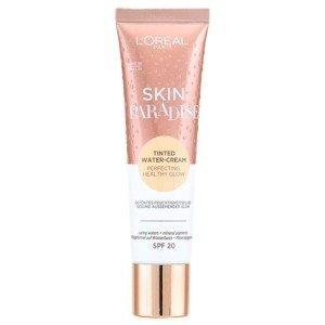 Loréal Paris Skin Paradise Tinted Water-Cream SPF20 Light 01 make-up 30 ml