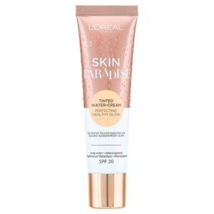 Loréal Paris Skin Paradise Tinted Water-Cream SPF20 Fair 03 make-up 30 ml
