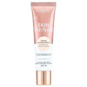 Loréal Paris Skin Paradise Tinted Water-Cream SPF20 Fair 02 make-up 30 ml