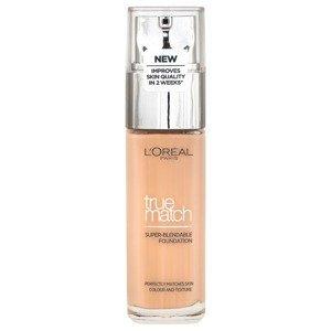 Loréal Paris True Match Creamy Beige 3.N sjednocující make-up 30 ml