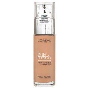 Loréal Paris True Match Golden Amber 7.D/7.W sjednocující make-up 30 ml