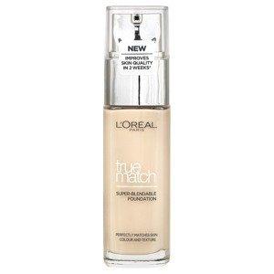 Loréal Paris True Match Ivory 1.N sjednocující make-up 30 ml