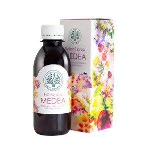 BILEGRIA MEDEA bylinný sirup 200 ml