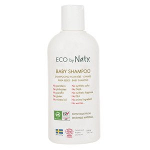 ECO by Naty Dětský šampon 200 ml