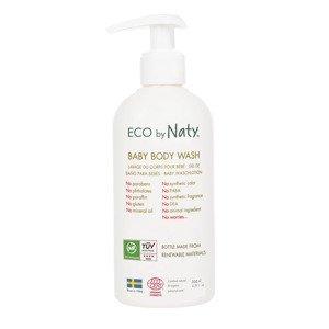 ECO by Naty Dětské tělové mýdlo 200 ml