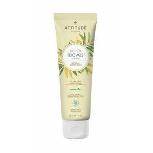 ATTITUDE Super leaves Přírodní kondicionér rozjasňujicí pro normální a mastné vlasy 240 ml