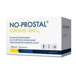NO-PROSTAL STRONG 350 mg 60 tobolek