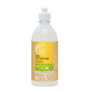 Tierra Verde Gel na nádobí BIO Citron 500 ml