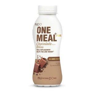 NUPO One Meal + Prime Čokoláda hotový nápoj 330 ml