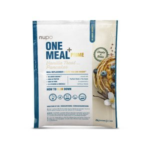 NUPO One Meal + Prime Lívance 60 g