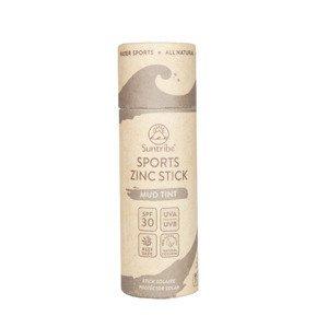 Suntribe Přírodní opalovací tyčinka se zinkem tělová SPF30 30 g