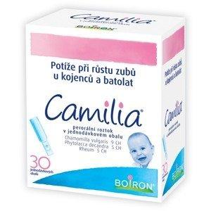 Boiron Camilia perorální roztok 30x1 ml