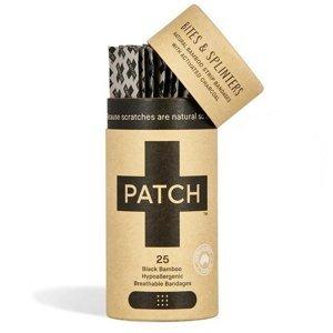 PATCH Bambusové náplasti s aktivním uhlím 25 ks
