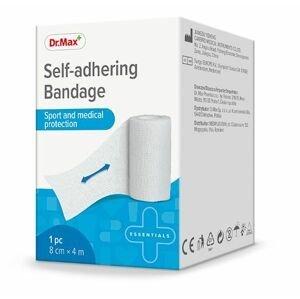 Dr.Max Self-adhering Bandage 8 cm x 4 m 1 ks
