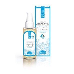 HELAN 100% přírodní osvěžovač vzduchu s 29 esenciálními oleji 100 ml