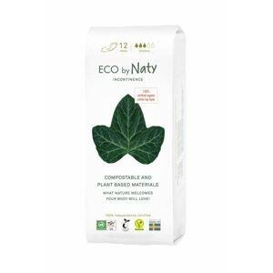ECO by Naty Dámské ECO inkontinenční vložky normal 12 ks