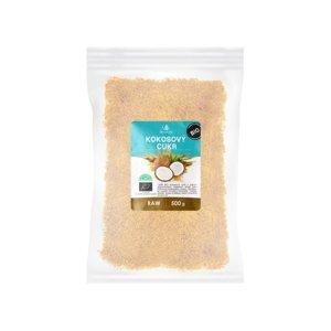 Allnature Kokosový cukr BIO 500 g