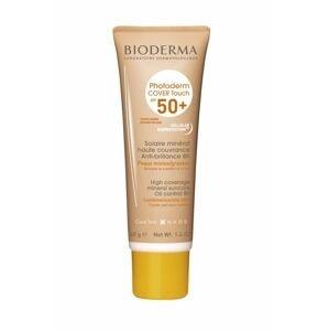 BIODERMA Photoderm COVER Touch SPF50+ golden vysoce krycí make-up 40 g