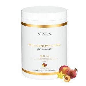 Venira Kolagenový drink Premium exotické ovoce 324 g