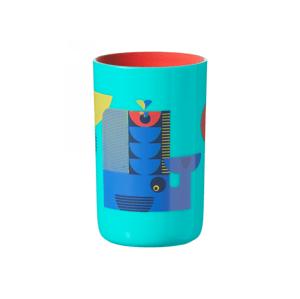 Tommee Tippee Easiflow 360° 12m+ netekoucí hrnek 250 ml