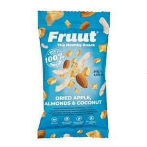 Fruut Jablečné křupavé kousky mandle a kokos 30 g