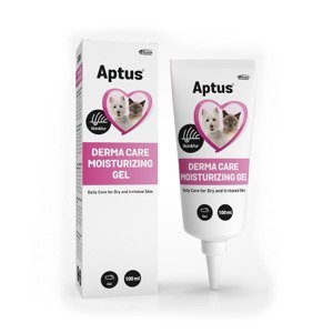 Aptus DERMA CARE Moisturizing gel 100 ml