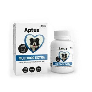 Aptus MULTIDOG EXTRA 100 tablet