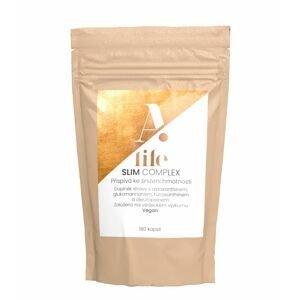 Alife Beauty and Nutrition Slim Complex 180 kapslí